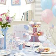 1st Birthday Party Christenings Toddler Party Supplies Baby